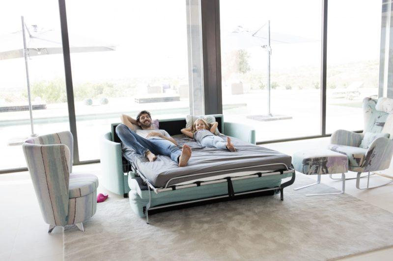 Sofá cama FAMA