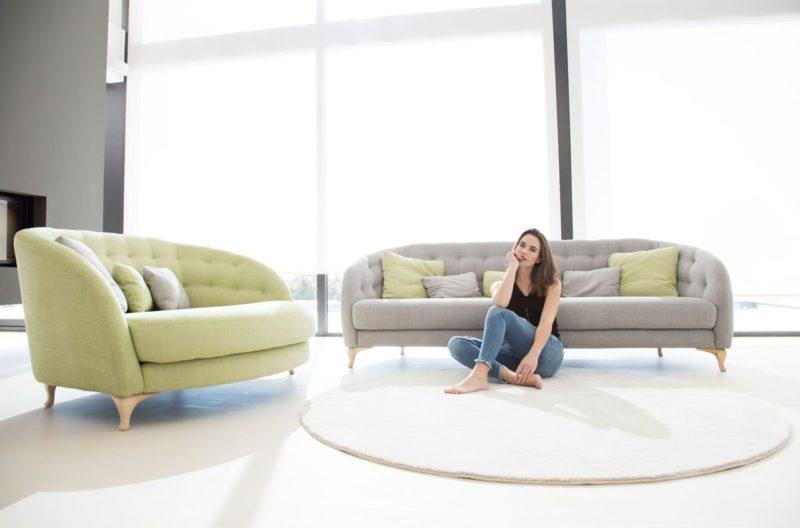 Sofa Fama